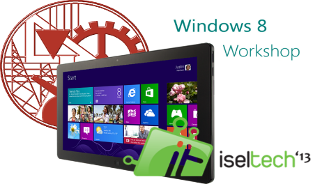 win8 workshop
